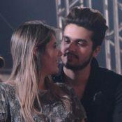 Luan Santana conheceu namorada, Jade Magalhães, em show: 'Me olhou do público'