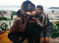 Funkeira destaque em clipe de Anitta será ex de Sabiá em 'A Força do Querer'