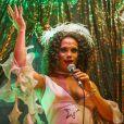 Nonato (Elis Miranda) será convidado para integrar o grupo Divinas Divas como a drag queen Elis Miranda na novela 'A Força do Querer'