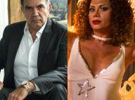 'A Força do Querer': Eurico descobre que Nonato é drag queen e o demite