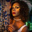 Nonato (Silvero Pereira) escondeu ser drag queen de Eurico (Humberto Martins) na novela 'A Força do Querer'