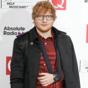 Com fraturas após acidente, Ed Sheeran suspende shows na Ásia: 'Sem condições'