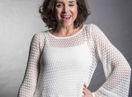 Marisa Orth fala de beleza aos 54 anos: 'Gasto uma grana boa com dermatologista'