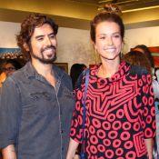 Juliana Didone está grávida de quatro meses do 1° filho: 'Transbordar de amor'