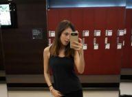 Bruna Hamú explica dança no banheiro após retomar academia: 'Endorfina'. Vídeo!