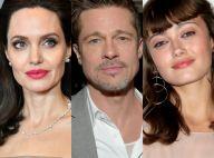 Romance de Brad Pitt e Ella Purnell, de 21 anos, irrita Angelina Jolie:'Furiosa'