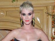 Equipamento dá pane e Katy Perry fica suspensa no ar em show: 'Presa no espaço'