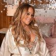 """De acordo com fontes anônimas que falaram ao site """"TMZ"""", há a suposição de que os ladrões aproveitaram que não havia ninguém no local e invadiram a casa arrombando a janela ou através de uma porta do andar superior da residência de Mariah Carey"""
