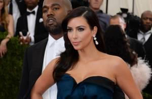 Kim Kardashian não vai gravar casamento para reality show: 'Só fotos'