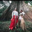 Anitta gravou o single 'Is That For Me', uma parceria com o DJ Alesso