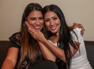 Simone tranquiliza fãs após show sem a irmã, Simaria: 'Volta semana que vem'