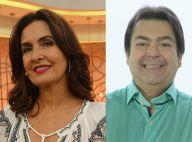 Fátima Bernardes fatura quase R$2 milhões com 'Encontro'; Faustão lidera ranking