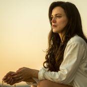 Bianca Bin explica como lida com carga dramática em novela: 'Medito todo dia'