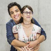 'Malhação': Benê muda o visual para ir à festa de Lica e Guto fica encantado