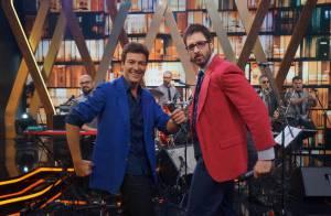 Rodrigo Faro admite que pediu oportunidade na Globo: 'Queria ser apresentador'