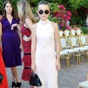 Cheia de estilo: Millie Bobby Brown exibe look chique e cool em evento. Fotos!
