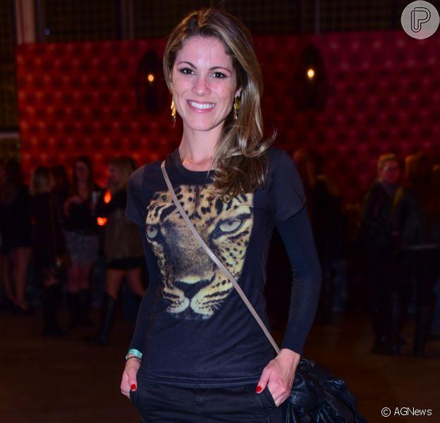 Jacqueline Brazil vai assumir o posto de Maria Júlia Coutinho, aos sábados, na previsão do tempo do 'Jornal Nacional'