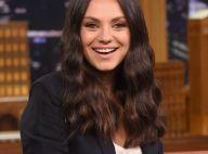 Mila Kunis diz que dá vinho para filha de 3 anos toda semana: 'Desde que nasceu'