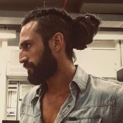 Par de Marquezine em 'Deus Salve o Rei', José Fidalgo adota dreads: 'Focado'