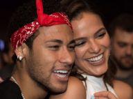 Bruna Marquezine não liga para rumor de volta com Neymar: 'Já me importei mais'