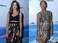 Camila Queiroz, Tais Araújo e mais famosas usam look Dolce & Gabbana em festa