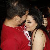 Maraisa troca alianças com Wendell Vieira após dois meses de namoro. Foto!