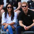Meghan Markle e o namorado, Harry, vão morar juntos em novembro de 2017