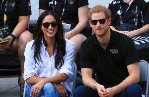 Novo bebê real? Site diz que namorada de príncipe Harry está grávida de 3 meses