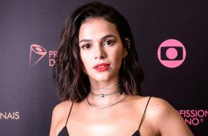 Bruna Marquezine nega relacionamento com empresário Lucas Kalil: 'Não procede'