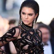 Bruna Marquezine? Kendall Jenner, de fantasia, é confundida com atriz. Compare!