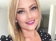 Ellen Rocche explica hábito de lentes de contato claras:'Possibilidade de mudar'