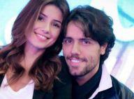 Paula Fernandes explica fim de namoro com tenor: 'Agendas não funcionavam'