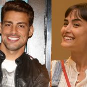 Cauã Reymond e Maria Casadevall serão par romântico na série 'Ilha de Ferro'