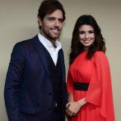 Ex-mulher de Thiago Arancam causou separação de Paula Fernandes, diz colunista