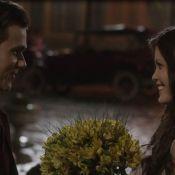 Ferrari quer Vicente e Maria Vitória juntos em 'Tempo de Amar': 'Apaixonantes'