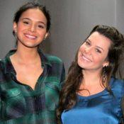 Fernanda Souza teve apoio de Bruna Marquezine com religião: 'Virou uma chave'