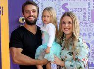 Rafael Cardoso vai ser pai de novo! Mariana Bridi, mulher do ator, está grávida
