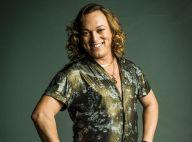 Fábio Lago levou 14h no salão para exibir visual de Nick em novela: 'Mega-hair'