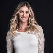 Fernanda Lima 'correu atrás' de Hilbert quando se separaram: 'Arranjou outra'