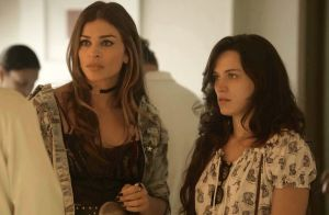 'O Outro Lado do Paraíso': Lívia dopa Clara e Sophia a interna com laudo falso