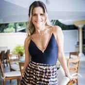 Ingrid Guimarães recusou papel de 'feia' em filme: 'Não vou fazer esteriótipo'