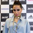 Dua Lipa já fez um post no Stories do Instagram curtindo um passeio de carro ao som de 'Will I See You', bossa-nova de Anitta