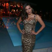 Anitta vai cantar o hino nacional no GP Brasil de Fórmula 1: 'Prazer enorme'