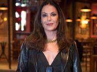 Carolina Ferraz processa Globo por direitos trabalhistas após deixar a emissora