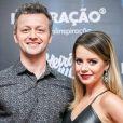 Sandy é defendida pelo marido, Lucas Lima, após puxão de cabelo em aeroporto: 'Agressor'