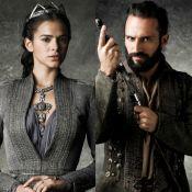 Química entre Bruna Marquezine e ator português é assunto em bastidor de novela