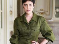 Fernanda Vasconcellos dá adeus ao loiro e adota cabelo escuro: 'Prático'