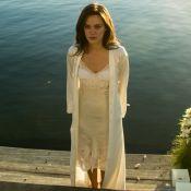 'O Outro Lado do Paraíso': Clara foge de hospício em caixão e é jogada no mar