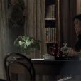 Na novela 'Tempo de Amar', Maria Vitória (Vitória Strada) não sabe que está sendo enganada por Lucinda (Andreia Horta)