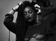 Iza conta como aprendeu a lidar com racismo: 'Consegui enxergar o meu valor'